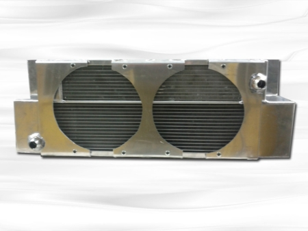 Racing PORCHE Radiator to reinforce cooling 022.jpg